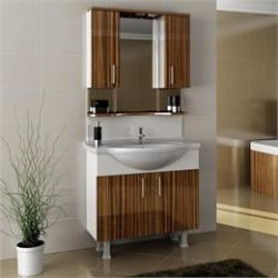 Banyo Dolabı 65 cm