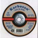 Karbosan - Metal Taşlama 115